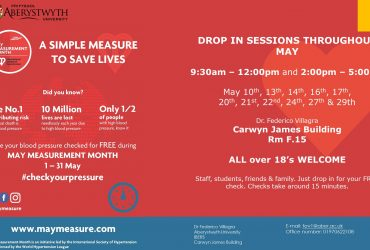 May Measurement Month 2019